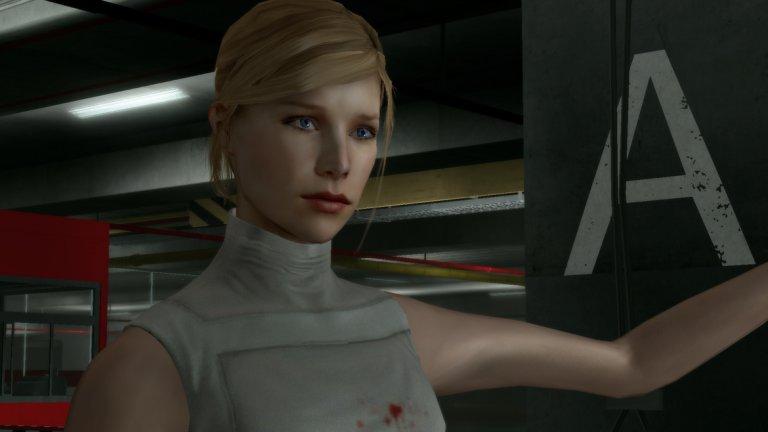 Assassin's Creed - Кристен Бел  Когато през 2007 г. Ubisoft пусна първата Assassin's Creed, едва ли някой е подозирал, че десетилетие по-късно това ще е една от най-комерсиалните поредици в гейминга. За да пробие, историческото екшън приключение се нуждаеше от атрактивен геймплей, завладяваща история и поне мъничко холивудска подкрепа. Последното осигури чаровната Кристен Бел, която бе неразделна част от първите три игри от серията. След оригинала я видяхме още в Assassin's Creed II (2009 г.) и Assassin's Creed: Brotherhood (2010 г.), все в ролята на Луси Стилман, която ръководи главния герой Дезмънд по време на мисиите му. През 2013 г. блондинката отново се върна към игрите, този път за да даде гласа си на Disney Infinity.