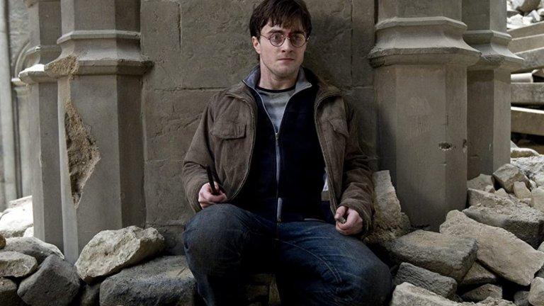 Хари Потър и Светът на политическата коректност