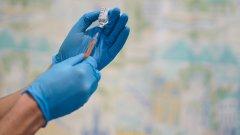 AstraZeneca и ЕС не се разбраха за ваксините