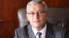 Цветан Гунев видя сценарий за окончателното му отстраняване от БНБ