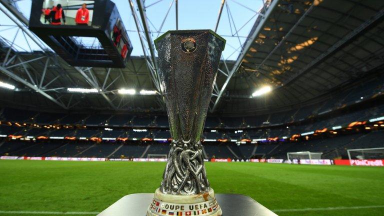 Милан - Арсенал е свирепата двойка на 1/8-финалите
