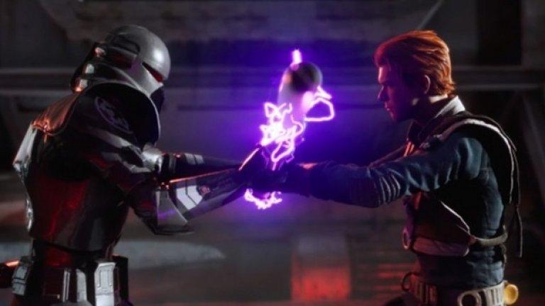 Отдавна не сме виждали видеоигра по Star Wars, която залага основно на сингълплейър кампанията и на историята. Сигурно е, че Jedi: Fallen Order ще заинтригува геймърите, но въпросът е дали ще оправдае големите очаквания