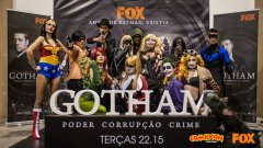 Comic Con е един от най-големите фен фестивали за комерсиално кино, сериали, комикси и супергерои. Tази година той се проведе в Порто