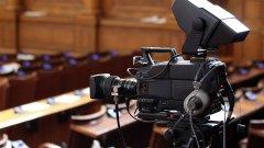 Два часа от заседанието днес е предвидено за блиц контрол с премиера Бойко Борисов и четиримата му заместници