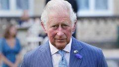 Бивш помощник на принца е обвинен в неправомерни действия в благотворителната му организация