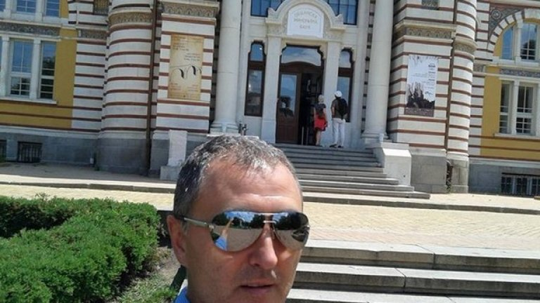Реновираната сграда на бившата баня в София вече е Музей за история на София!