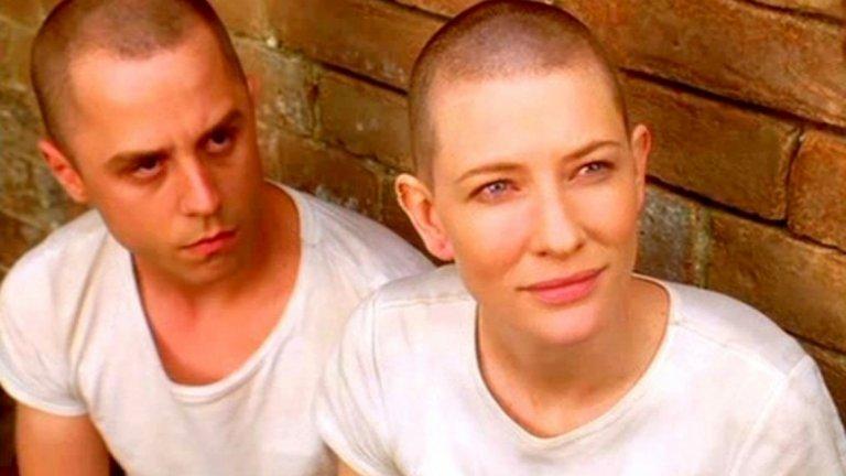 """Кейт Бланшет за """"Рай"""" (Heaven) - без коса"""