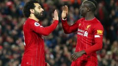 Салах и Мане отбелязаха головете срещу Шефилд Юнайтед.