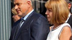 """Нито Бойко Борисов, нито Йорданка Фандъкова имаха истинска конкуренция в """"битката за София"""". Изглежда изборите през октомври 2015 г. няма да се различават с нищо."""