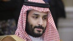 Мохамед бин Салман за престолонаследник беше посочен за нов престолонаследник от краля на Саудитска Арабия