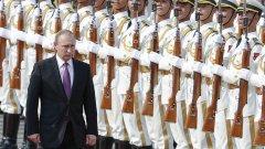 През следващите няколко месеца трябва да очакваме контраатаката на изменената руска памет да се развива в нови посоки