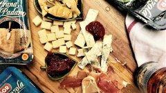 Вкусът на Италия е винаги автентичен, а сега и още по-богат в Kaufland
