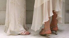 Хората често споменават полигамия и гей бракове в едно и също изречение