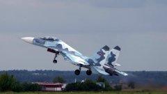 Руски изтребител Су-30 е държал в радара си двата турски самолета в продължение на близо 6 минути, след като е навлязъл във въздушното пространство на Турция