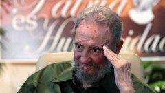 Не е толкова трудно да преживееш 600 заговора за убийство, Кастро знае