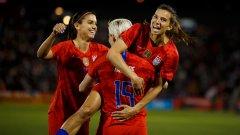 Няколко неудобни въпроса за женския футбол