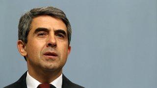 Президентът (2012-2017) се обяви за довършване на мандата на сегашното правителство