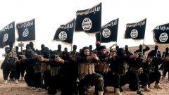 """""""Ислямска държава"""" далеч не е победена"""