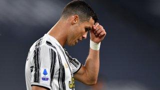 Представяте ли си Кристиано Роналдо в Лига Европа?