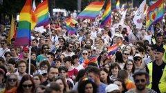 Как прайдът в Полша се политизира