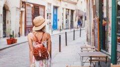 Местата за добро пазаруване в града на любовта, ако имате карта DSK-Wizz Air в джоба