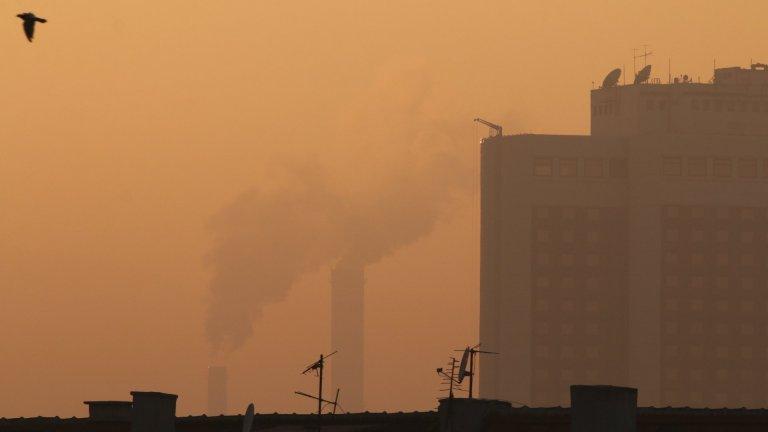 """Само с """"бавните и плавни"""" политики на Столична община в борбата срещу мръсния въздух не става..."""