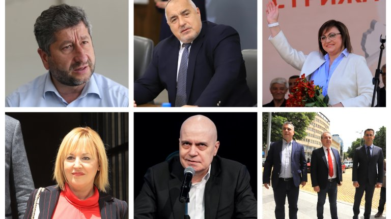 За кого сработи кампанията и кой губи позиции преди вота за нов парламент на 11 юли