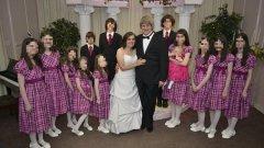 Дейвид и Луиз Търпин бяха осъдени за тормоз на собствените си 13 деца