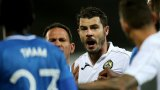 """Иванов ще доиграе сезона за """"белите"""", след което се присъединява към 1948."""