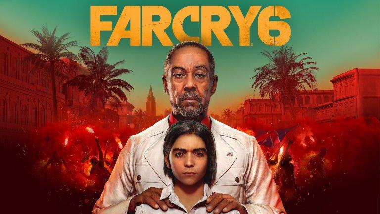 Far Cry 6 Жанр: first person shooter Кога се очаква: 2021   Джанкарло Еспозито (Breaking Bad, The Mandalorian) има впечатляващо присъствие във всеки филм или сериал, в който участва. По тази причина се очаква с голям интерес и неговата поява в предстоящия Far Cry 6. Ролята му в поредното заглавие на хитовата поредица от Ubisoft ще бъде на авторитарен президент (и кофти баща) в измислената карибска бананова република Yara.   Играчът ще поеме ролята на борец за свобода, който се опитва да свали от власт героя на Еспозито. И ако съдим по досегашните заглавия от поредицата, можем да очакваме един мащабен и пъстър отворен свят с много приключения, екшън и непредвидими моменти.