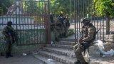 Според премиера Клод Жозеф това са наемници, в страната има обявено 15-дневно извънредно положение
