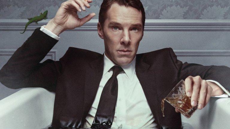 """""""Патрик Мелроуз"""" (Patrick Melrose) Един от най-търсените британски актьори в Холивуд тук предизвиква самия себе си в адаптация на серията книги на Едуард Сейнт Обин, в която присъства и силен автобиографичен елемент. Сериалът проследява различни моменти от живота на богатия англичанин Патрик Мелроуз - от тормоза от баща му в детството му и пренебрежението на майка му до борбата с наркотиците и алкохола. Една тежка история за повратностите на живота в пет епизода, в която Къмбърбач се раздава напълно, подкрепян от Дженифър Джейсън Лий и Хюго Уивинг в ролята на родителите му. Нашият съвет - консумирайте """"Патрик Мелроуз"""" на малки дози от по един епизод в HBO GO, за да не предозирате с твърде мрачния му свят."""