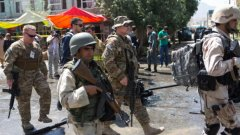 Минимум 50 души загинаха, а 70 бяха ранени при бомбен самоубийствен атентат в Източен Афганистан, предадоха световните агенции. Американските сили и правителствените части така и не могат да се справят с безредиците в страната
