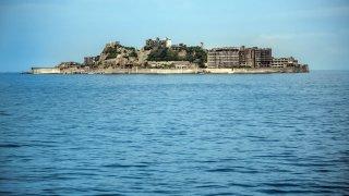Изоставеният остров Хашима - мината на Япония, която се превърна във втори Припят