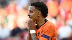Дортмунд изпревари Ливърпул за една от сензациите на Евро 2020