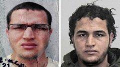 Заподозреният терорист е познат на службите в САЩ