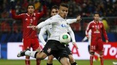 Гереро се оказа снай-пострадал при нападението на феновете