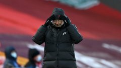 Ще се разпадне ли Ливърпул, ако не се класира за Шампионската лига?