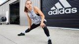 Премини стъпка напред с новите adidas 4DFWD с 3D принт технология