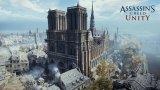 """Асасините и """"Нотр Дам"""" - пускат култовата игра безплатно след пожара в катедралата"""