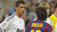 """Роналдо и Меси пак попаднаха сред номинираните за """"Златната топка"""""""