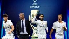 Ще успее ли Реал най-накрая да се справи с конкуренцията на Барса и Атлетико?