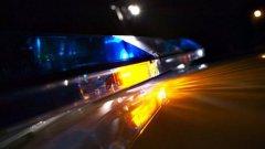 Звук от повредената колата на двойката бил възприет от полицаите като изстрел