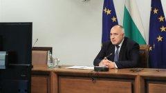 Премиерът коментира, че Европейският съюз трябва да е максимално твърд с компаниите