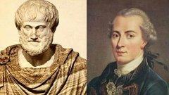 Философите също си имат дерби: Древна Гърция срещу Германия