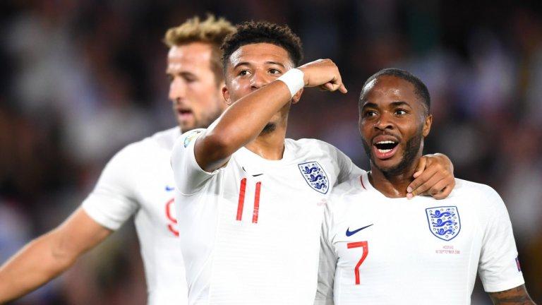 Англия гостува на познат противник, Португалия приема Хърватия