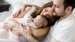 България е с най-дългото майчинство и пак никой не ражда