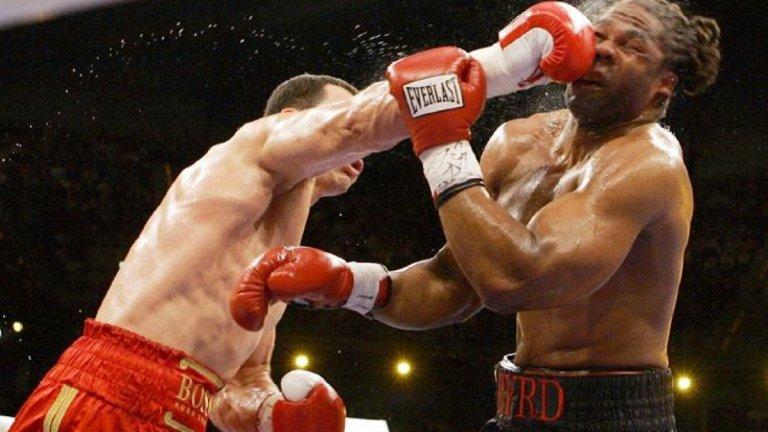 Той биеше Кличко, но боксът го превърна в инвалид. Искаше да му отрежат краката и да се удави в океана