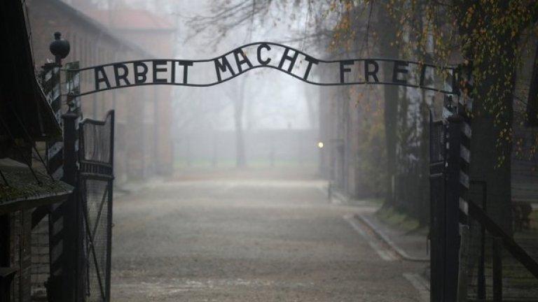 """Психологически е доказано: колкото повече страдание има по света, толкова повече вярваме, че жервите са си го """"търсели"""". Доказателство е фактът, че честванията миналата седмица по повод 70-годишнината от освобождаването на концлагера Аушвиц в известна степен са допринесли за засилването на антисемитизма в съвременния свят"""