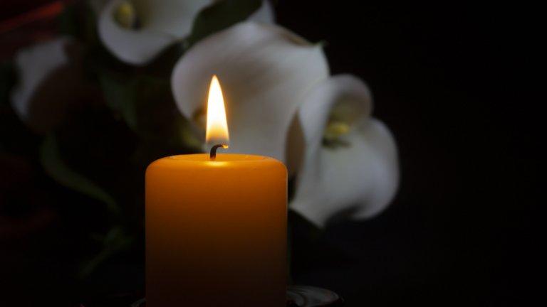 Почина Спаска Митрова